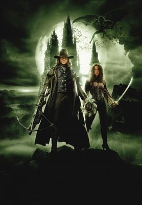 Van Helsing movie poster (2004) poster MOV_52a7007f