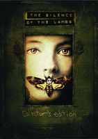 The Silence Of The Lambs movie poster (1991) picture MOV_52a757a8