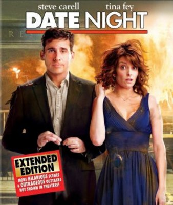 Date Night movie poster (2010) poster MOV_52a7e1bb