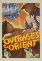 Outrages of the Orient movie poster (1948) picture MOV_52ad420e