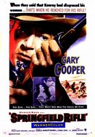 Springfield Rifle movie poster (1952) picture MOV_52addb42