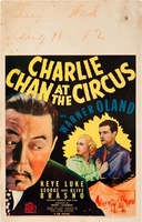 Charlie Chan at the Circus movie poster (1936) picture MOV_52b191e5