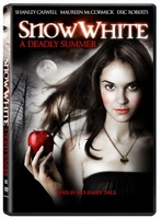 Snow White: A Deadly Summer movie poster (2012) picture MOV_52b45376