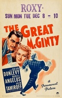 The Great McGinty movie poster (1940) picture MOV_52b45844