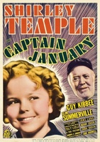 Captain January movie poster (1936) picture MOV_c49e8225