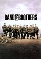 Band of Brothers movie poster (2001) picture MOV_52b551fc