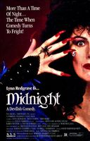 Midnight movie poster (1989) picture MOV_52b757ab