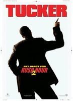 Rush Hour 2 movie poster (2001) picture MOV_52b7b1fc