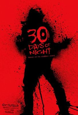30 Days of Night movie poster (2007) poster MOV_52b84dcb
