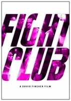 Fight Club movie poster (1999) picture MOV_46069fd5
