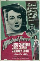 Mildred Pierce movie poster (1945) picture MOV_52b93309