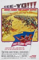 The Glory Guys movie poster (1965) picture MOV_52bc053d