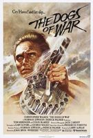 The Dogs of War movie poster (1981) picture MOV_52c2a9ba
