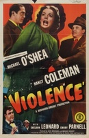 Violence movie poster (1947) picture MOV_d68fac1f