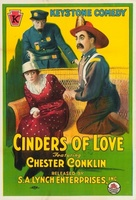Cinders of Love movie poster (1916) picture MOV_52c478f7