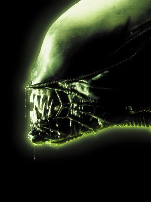 Alien movie poster (1979) poster MOV_52c70720