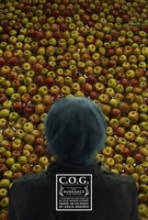 C.O.G. movie poster (2013) picture MOV_52c84fad