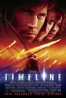 Timeline movie poster (2003) picture MOV_52cb24bc