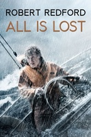All Is Lost movie poster (2013) picture MOV_52ce2bba