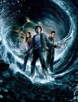 Percy Jackson & the Olympians: The Lightning Thief movie poster (2010) picture MOV_52ce9dfc