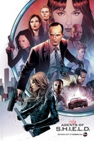 Agents of S.H.I.E.L.D. movie poster (2013) picture MOV_52cea6db