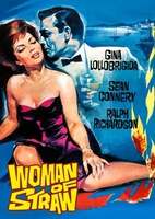 Woman of Straw movie poster (1964) picture MOV_52d6d151