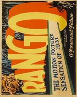 Rango movie poster (1931) picture MOV_5bc1924a