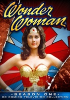 Wonder Woman movie poster (1976) picture MOV_52daad68