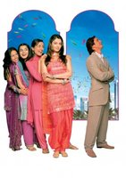 Bride And Prejudice movie poster (2004) picture MOV_52db21bc