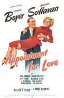 Appointment for Love movie poster (1941) picture MOV_52dd0d76