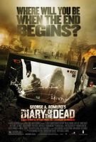 Diary of the Dead movie poster (2007) picture MOV_52e00fbe
