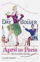 April in Paris movie poster (1952) picture MOV_52e14a1b