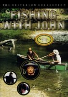 Fishing with John movie poster (1991) picture MOV_52e1eba8
