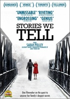 Stories We Tell movie poster (2012) picture MOV_52e266d3