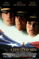 A Few Good Men movie poster (1992) picture MOV_52e46703