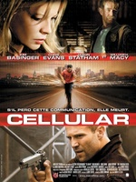 Cellular movie poster (2004) picture MOV_52e56d52