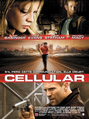 Cellular movie poster (2004) poster MOV_52e56d52