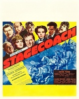 Stagecoach movie poster (1939) picture MOV_52e6804c