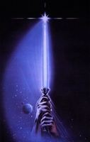 Star Wars: Episode VI - Return of the Jedi movie poster (1983) picture MOV_52e743e0