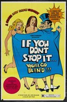 If You Don't Stop It... You'll Go Blind!!! movie poster (1975) picture MOV_52e97bb8