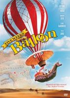 Five Weeks in a Balloon movie poster (1962) picture MOV_52f09ad9