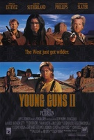Young Guns 2 movie poster (1990) picture MOV_52f44f1b