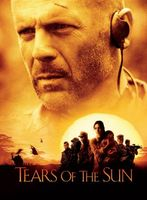Tears Of The Sun movie poster (2003) picture MOV_52f4c06c