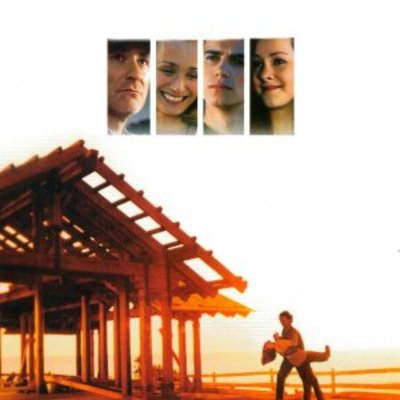 Life as a House movie poster (2001) poster MOV_52f5f509