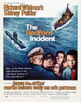 The Bedford Incident movie poster (1965) picture MOV_52f64a66
