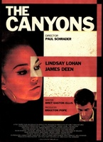 The Canyons movie poster (2013) picture MOV_03d8840e