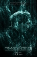 Transcendence movie poster (2014) picture MOV_52fbf989