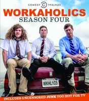 Workaholics movie poster (2010) picture MOV_52fc6365