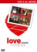Love Actually movie poster (2003) picture MOV_52fd83ea