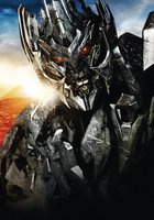 Transformers: Revenge of the Fallen movie poster (2009) picture MOV_53002b91